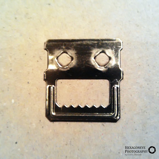 196/365 Robot Face | by Hexagoneye Photography