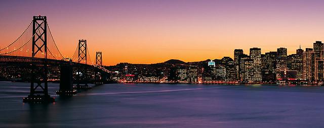 Timeshare - San Francisco