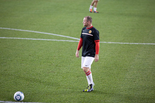 Wayne Rooney | by nasmac