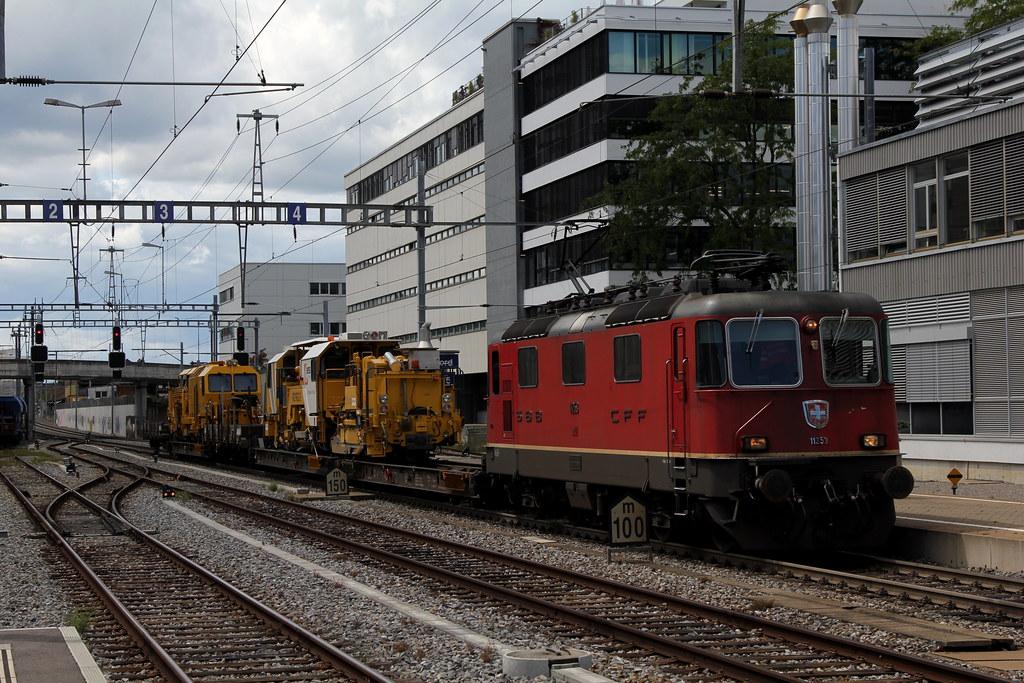 Güterzug Gewicht