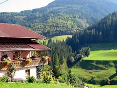Симпатичная деревенька Maria - Luggau