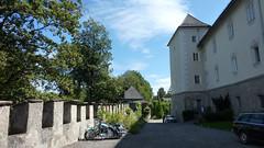 Замок Wernberg