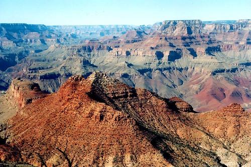 scorcio grand canyon