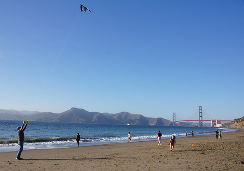 2011-09-17 San Francisco 162 Baker Beach | by Allie_Caulfield