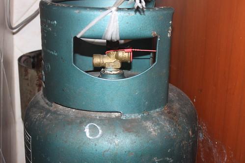 Gas- Tamanna