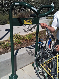 Cal Poly DIY Repair Stand | by Bike SLO County