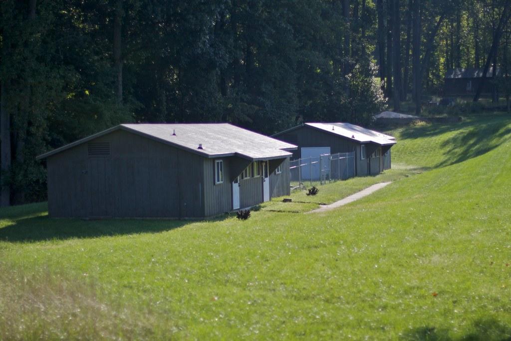Ye Old Bunkhouses