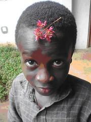 Wachten in Togo