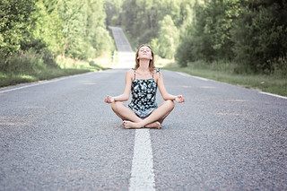 Road meditation | by Kashirin Nickolai