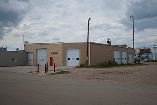 Ellendale, North Dakota   by afiler