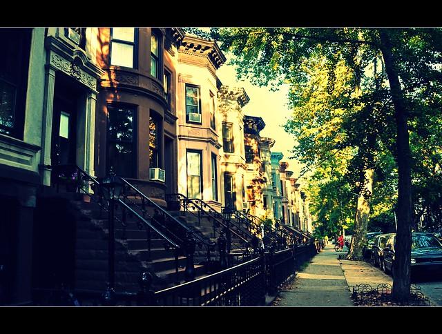 Beautiful Brooklyn