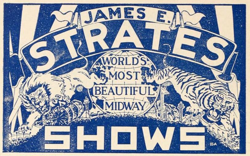 North Carolina State Fair Premium List 1951 | James E  Strat