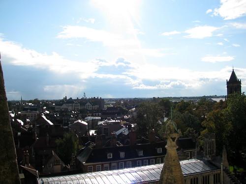 York Minster | by ambergowens