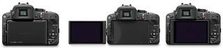 Panasonic G3 – Articulating LCD | by ** David Chin **