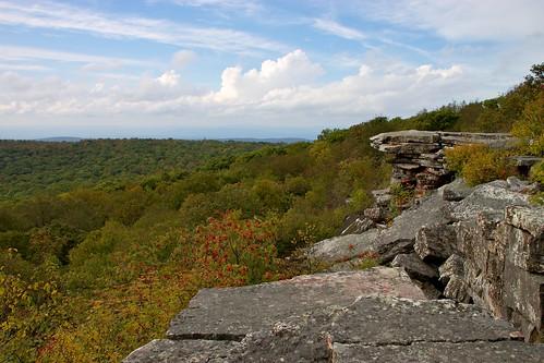 landscape geotagged virginia nationalforest overlook hdr mountainash jeffersonnationalforest gilescounty lookoffrock