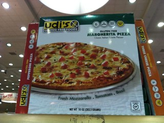 Udi's Frozen Pizza | by Erin Smith 78