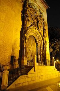 Iglesia del Sagrario (Málaga)