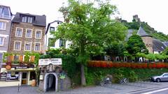 Beilstein an der Mosel - Hotel Haus Lipmann