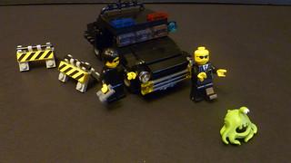 Art Bell Lego Mib Chase Steve Aron Flickr