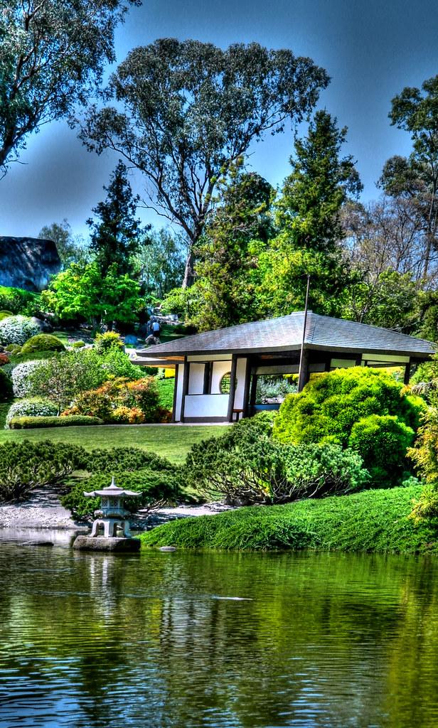 Japanese Gardens, Cowra NSW