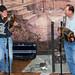 Jamie Berzas and Cajun Tradition at the Liberty, Oct. 8, 2011