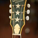 Tue, 23/08/2011 - 10:12am - Ryan Adams' guitar in Studio-A on August 8th, 2011. Photo credit Joe Grimaldi.