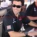 Oct 15/Sat Dan Wheldon/Dario F./Will P. [ '11 Indycar LVMS ]