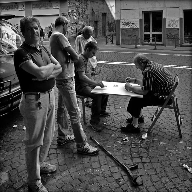 Eterna Napoli