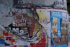 Praha street art