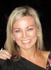 Sharyn Polce,  Perth,  Western Australia (AUSTRALIA)