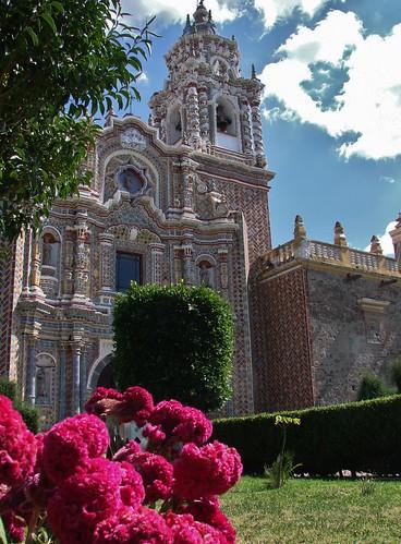 Acatepec Puebla