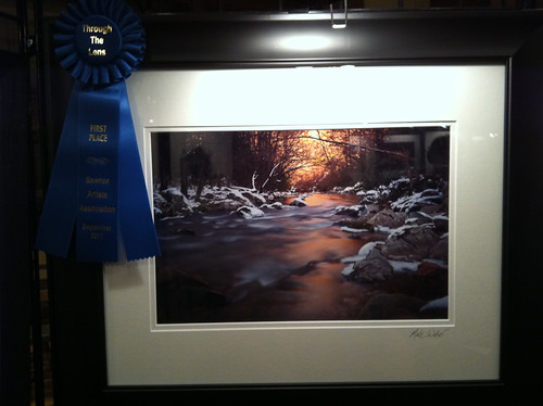 visions southern firstplace appalachians gsmnp 2011 throughthelens glowingriver sawneeartistsassociation larrywinslett