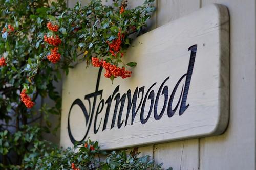 Fernwood Botanical Gardens