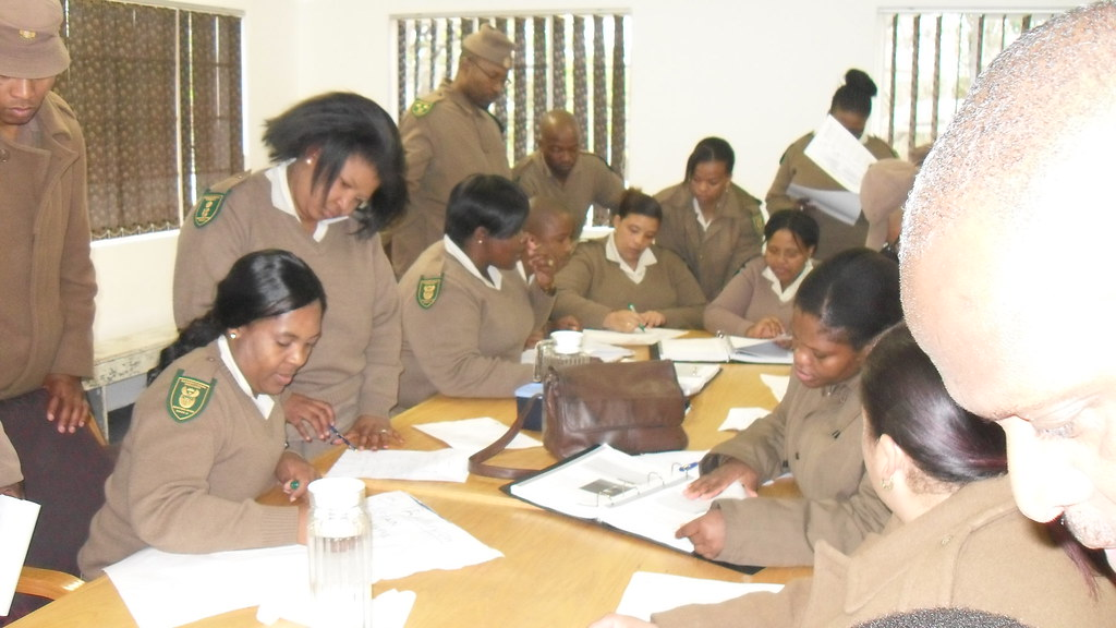 Image result for CORRECTIONAL SERVICES TRAINEESHIP PROGRAMME 2020""