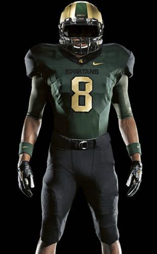 d62e83111a2 Uni Watch rates new NCAA Nike Pro Combat uniforms - ESPN