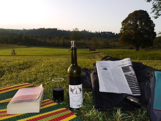 Wine Bottle Weinflasche Wein Flasche Alcohol Drink trinken