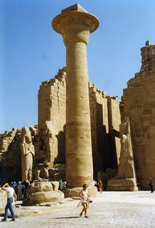 Karnak, Temple of Amun