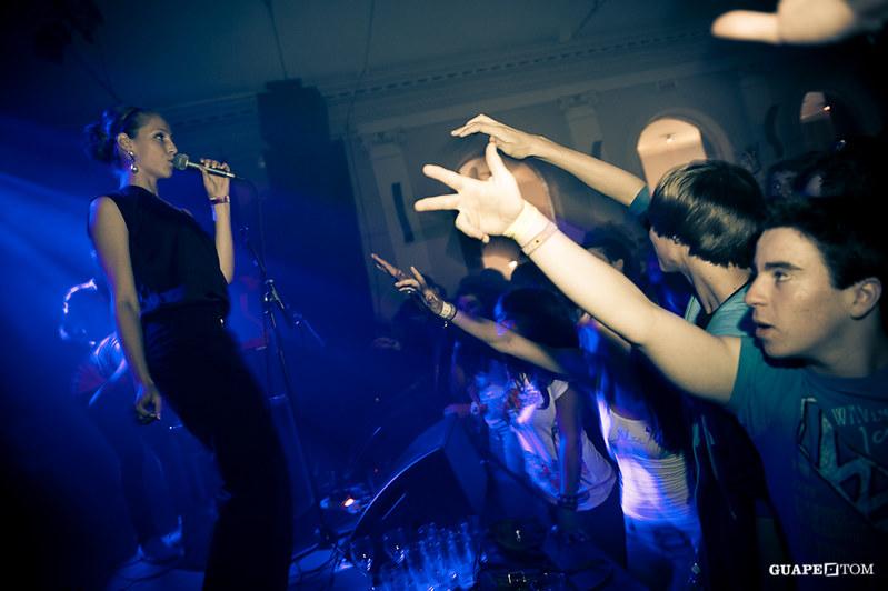 Tarmak Presents AKS (Live), Murdock, Harmony