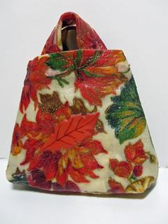 autumn handbag and miniature - 7