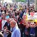 BARCELONA - Manifestación mundial. Sábado 15 de Octubre