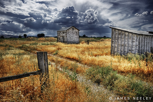 storm weather clouds landscape country idaho handheld hdr 3xp jamesneeley ruralidaho
