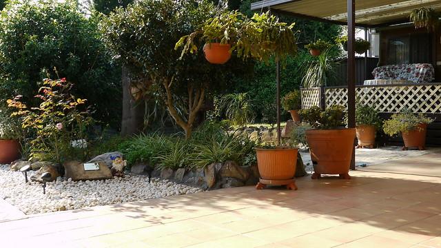 Garden Spring Sept 2011