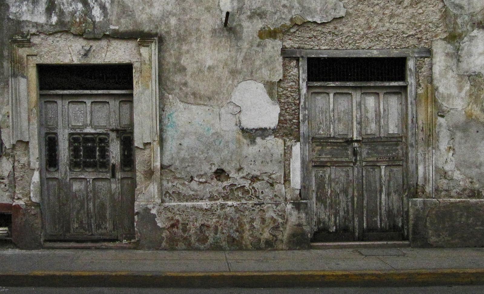 Mérida 101