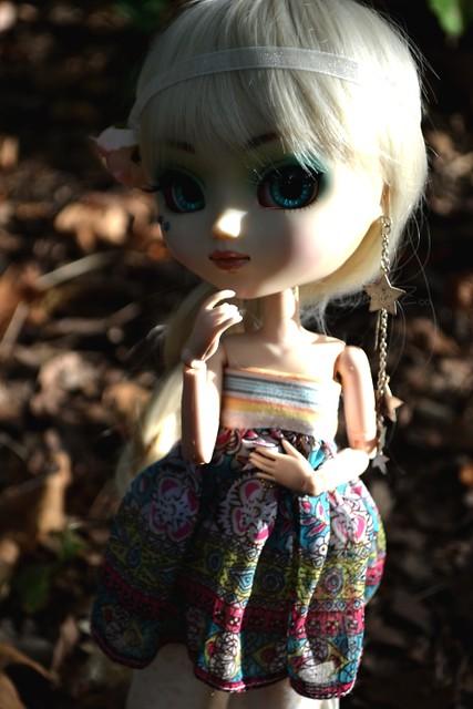 Mahaut | Pullip Prunella Custom
