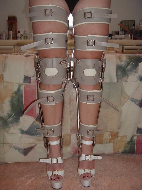 Vellstore adult sex toy sexy harness leg braces belts BDSM harness belt straps prom dress bondage punk