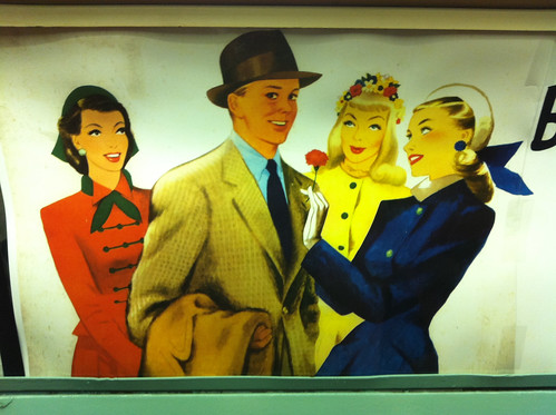 NYC Subway Museum Historic Ads - Sept 2011 - 8 | by andynash