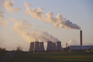 Drax coal-fired power station | by naturalengland