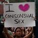 I Love Consensual Sex