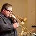 Studio Jazz Big Band and Faculty Jazz Ensemble 2