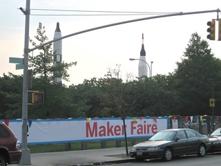 Maker Faire New York 2011!!!1! | by oskay